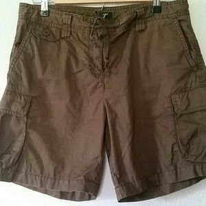J Crew low fit shorts